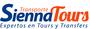 Transporte Sienna Tours
