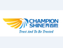 Champion Shine lighting technology