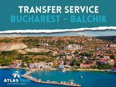 Taxi Bucharest Balchik Transfer Service