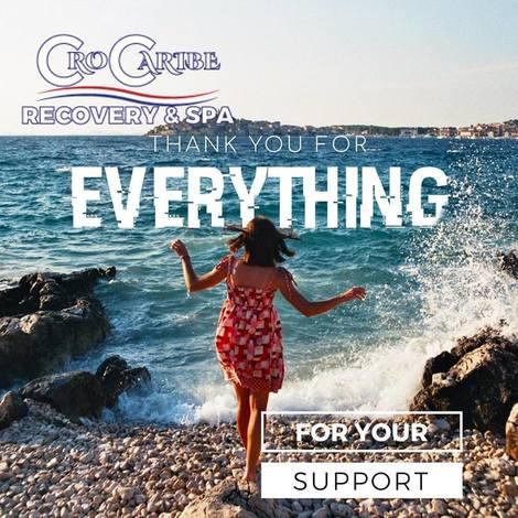Cro Caribe Recovery & Spa